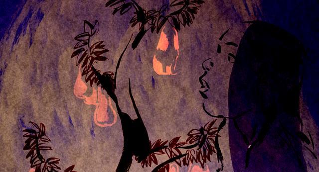 画像: 『グリム童話』を現代の視点でアニメーション映画化 「大人のためのグリム童話 手をなくした少女」8月18日公開