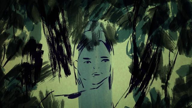 画像: 『大人のためのグリム童話 手をなくした少女』予告編 www.youtube.com