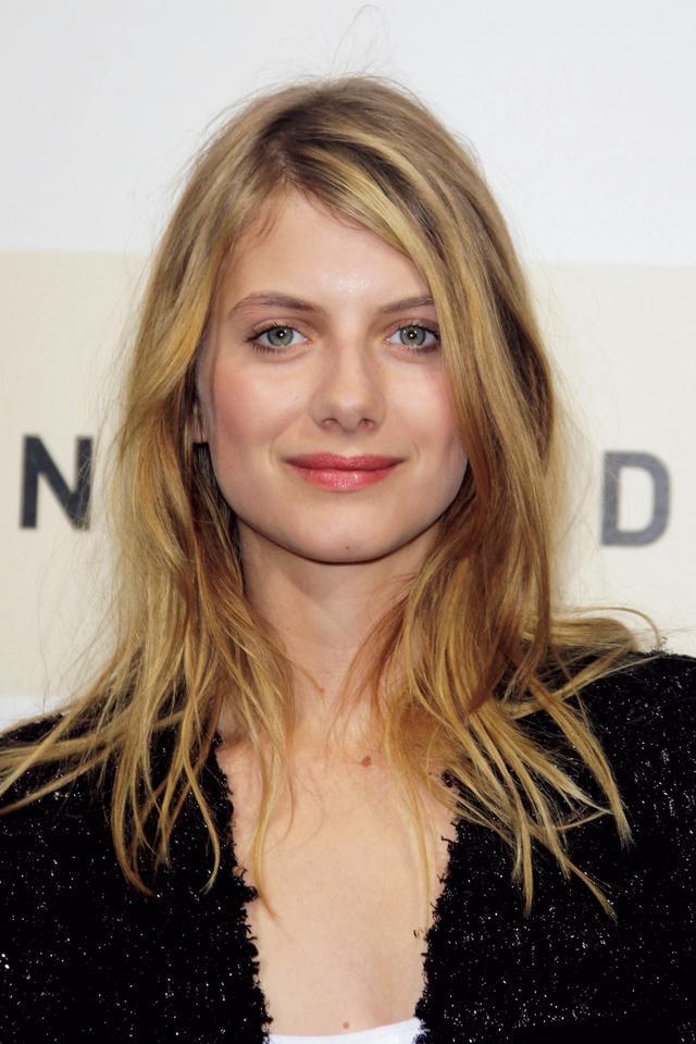 画像: メラニー・ロラン 1983年2月21日 パリ生まれ
