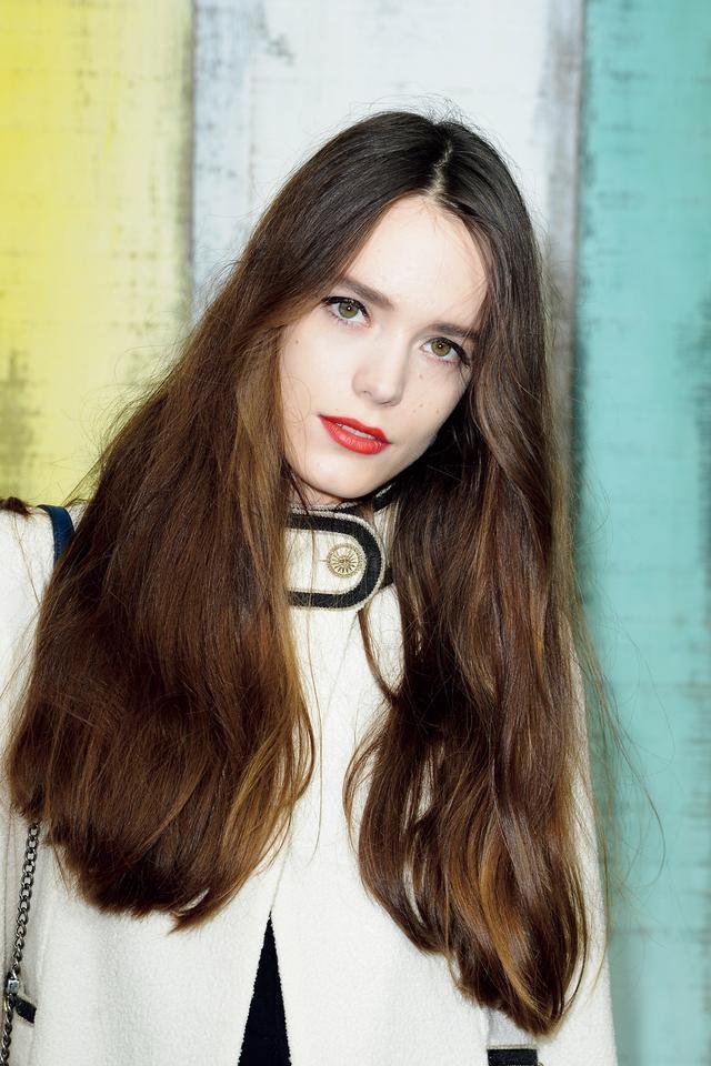 画像: ステイシー・マーティン 1991年1月1日 パリ生まれ