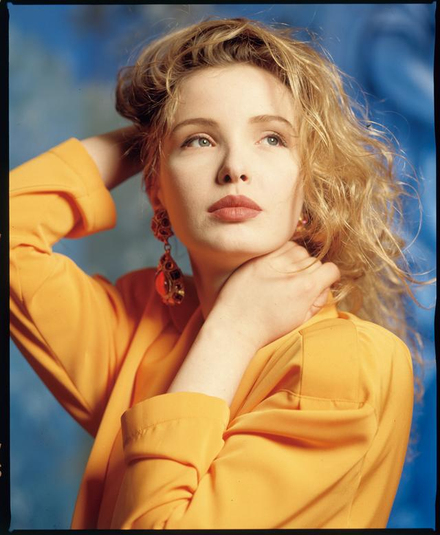 画像: ジュリー・デルピー 1969年12月21日 パリ生まれ