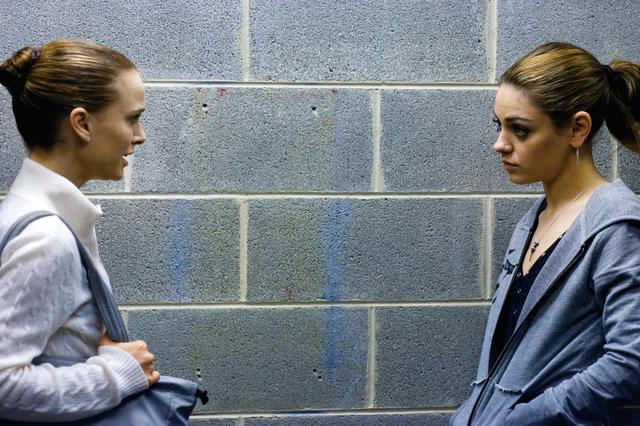 画像: 『ブラック・スワン』 ©2010 Twentieth Century Fox