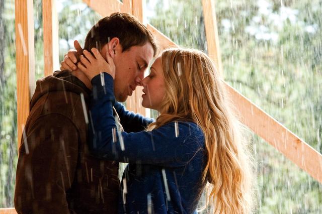 画像2: SCREEN誌選出「映画史に残るBESTキス」③【雨の中のキス編】