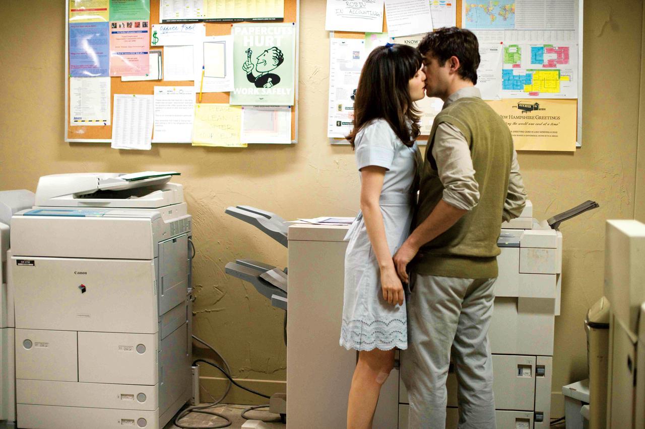 画像2: SCREEN誌選出「映画史に残るBESTキス」⑤【女性からのキス編】