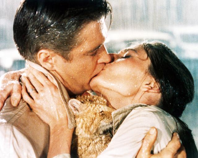 画像4: SCREEN誌選出「映画史に残るBESTキス」③【雨の中のキス編】