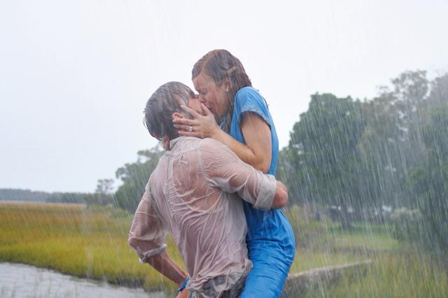 画像1: SCREEN誌選出「映画史に残るBESTキス」③【雨の中のキス編】