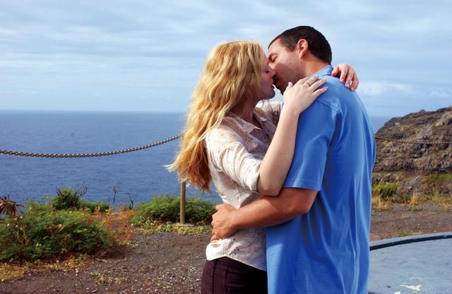 画像: 『50回目のファースト・キス』 ©2004 Columbia Pictures Industries,Inc. All Rights Reserved.