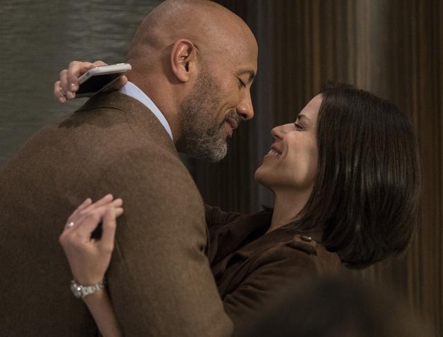 画像: ウィルと愛する妻