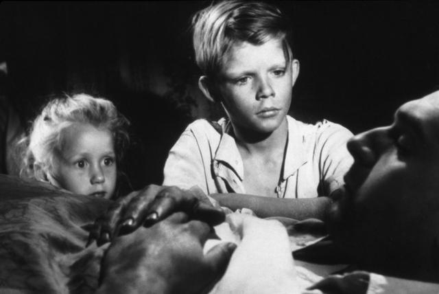 画像: 子どもの視点で描く反戦映画の名作がリマスター版で甦る! 「禁じられた遊び」9月1日(土)公開