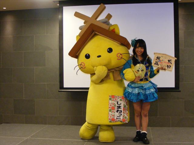 画像9: しまねカミコンは10月6日、7日。松江市のくにびきメッセ大展示場で開催