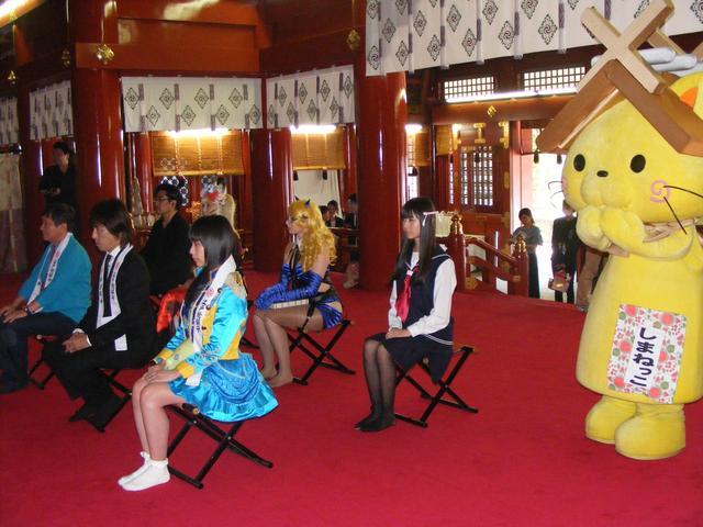 画像14: しまねカミコンは10月6日、7日。松江市のくにびきメッセ大展示場で開催