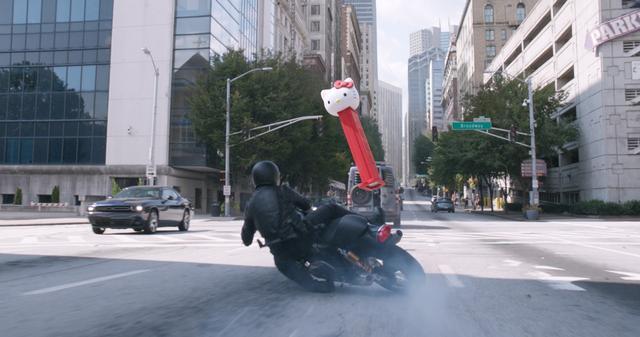 画像4: アリえない!極小ヒーロー・コンビが「大」活躍 「アントマン&ワスプ」