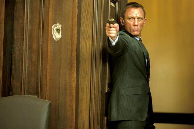 画像: 「007 スカイフォール」
