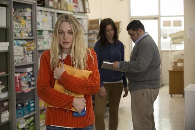 画像: 「スター・トレック」好きの少女が、自作の脚本を持ってハリウッドへ