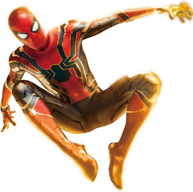 画像1: あなたは誰が好き? 推しヒーローを決めよう【インフィニティ・ウォー】