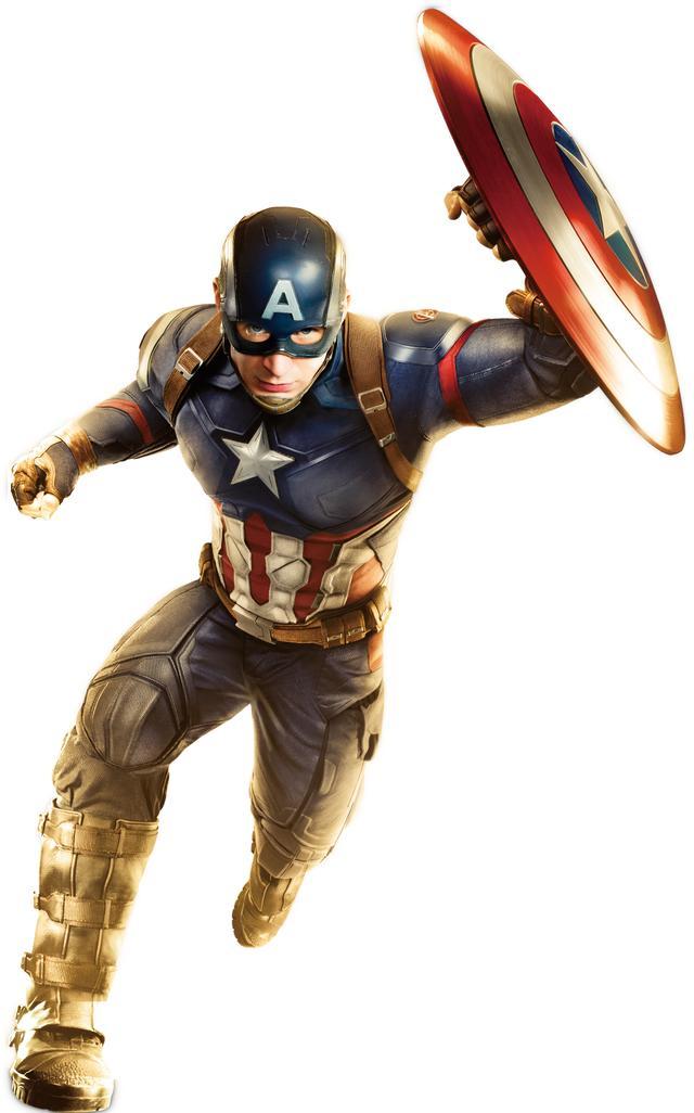 画像4: あなたは誰が好き? 推しヒーローを決めよう【インフィニティ・ウォー】