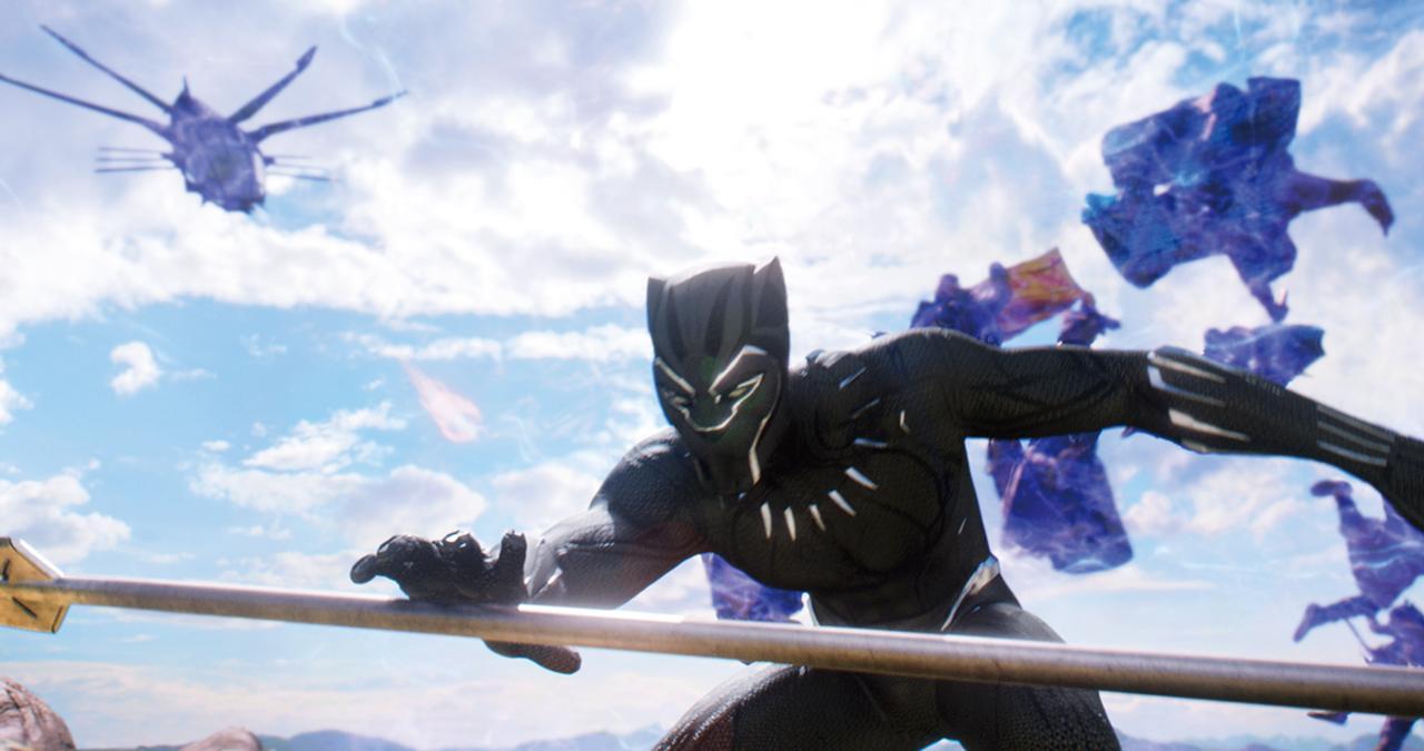 画像: 規格外ヒット「ブラックパンサー」が観たくなる5ポイント - SCREEN ONLINE(スクリーンオンライン)