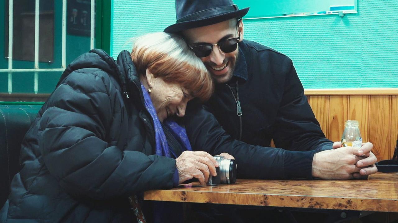 Images : 7番目の画像 - 「アニエス・ヴァルダ監督最新作、『顔たち、ところどころ』は、 「ヌーヴェル・ヴァーグの祖母」に贈られる奇跡のような出来事たち。 プロデューサー、ジュリー・ガイエ、インタビュー 髙野てるみの『シネマという生き方』VOL.18」のアルバム - SCREEN ONLINE(スクリーンオンライン)