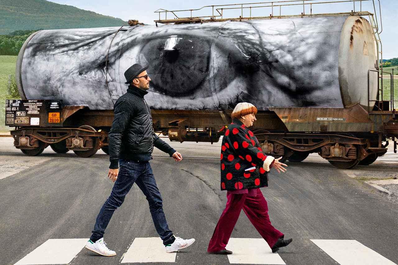 Images : 1番目の画像 - 「アニエス・ヴァルダ監督最新作、『顔たち、ところどころ』は、 「ヌーヴェル・ヴァーグの祖母」に贈られる奇跡のような出来事たち。 プロデューサー、ジュリー・ガイエ、インタビュー 髙野てるみの『シネマという生き方』VOL.18」のアルバム - SCREEN ONLINE(スクリーンオンライン)