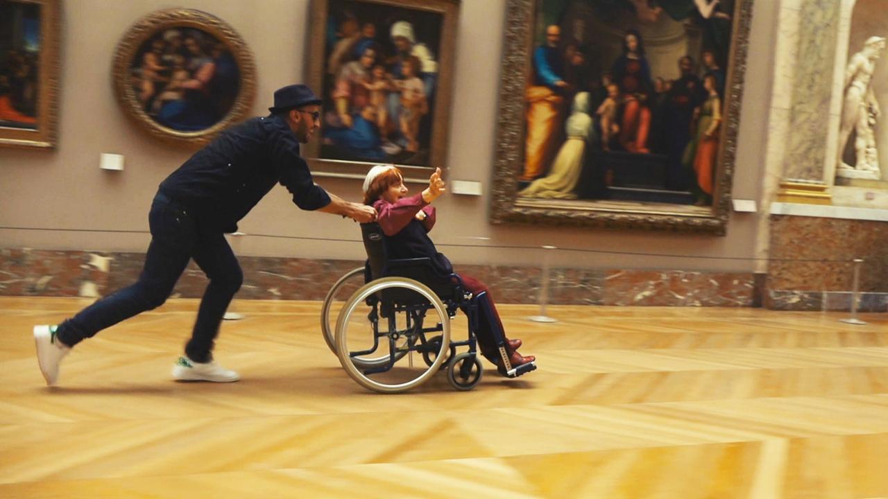 Images : 9番目の画像 - 「アニエス・ヴァルダ監督最新作、『顔たち、ところどころ』は、 「ヌーヴェル・ヴァーグの祖母」に贈られる奇跡のような出来事たち。 プロデューサー、ジュリー・ガイエ、インタビュー 髙野てるみの『シネマという生き方』VOL.18」のアルバム - SCREEN ONLINE(スクリーンオンライン)