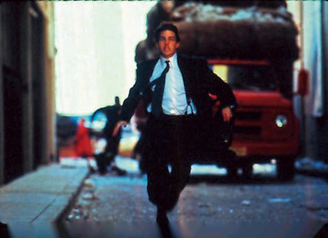 画像: 8位「ザ・ファーム/法律事務所」(1993) 1億5834万ドル