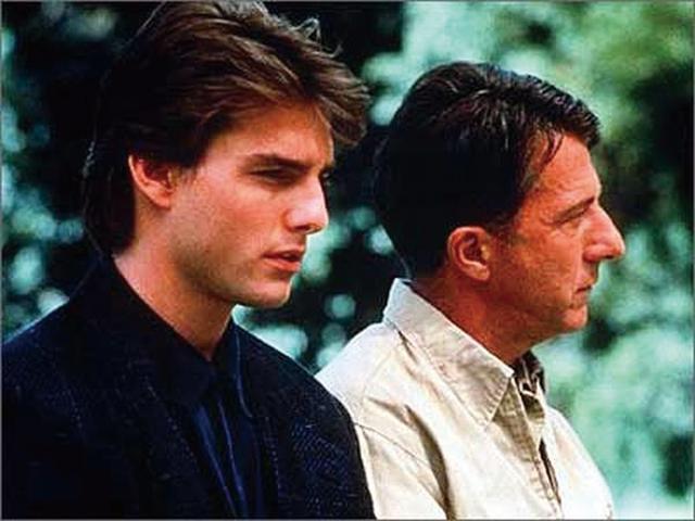 画像: 7位「レインマン」(1988) 1億7282万ドル