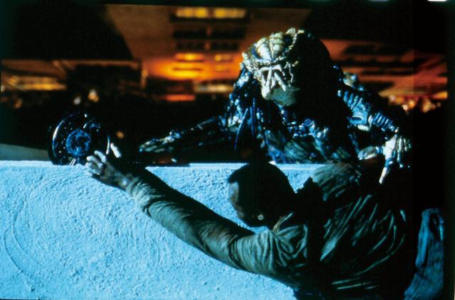 画像: プレデター2(1990)