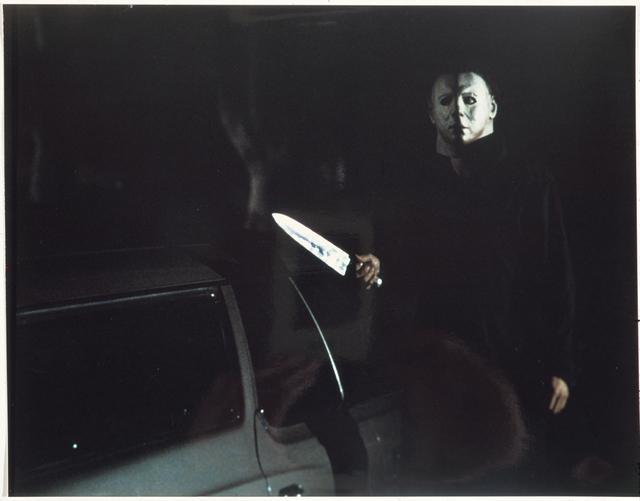 画像: 謎めいたブギーマンの恐怖!