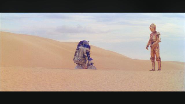 画像: そのスゴさを体験するなら… 映画史を変えた伝説の第1作「スター・ウォーズエピソード4/新たなる希望」を見よ!