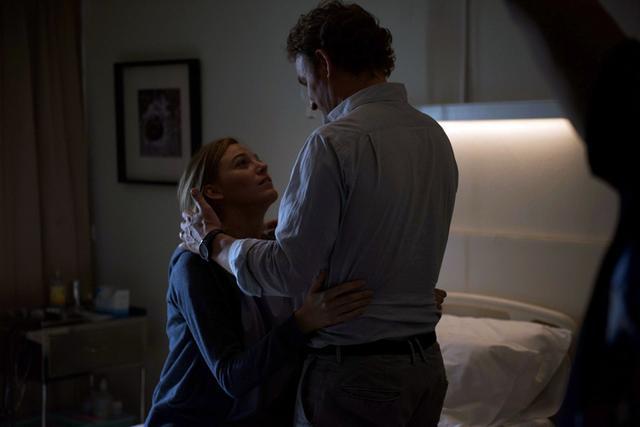 画像: 手術で視力を取り戻した女性が見た衝撃的な愛の真実 「かごの中の瞳」9月28日(金)公開