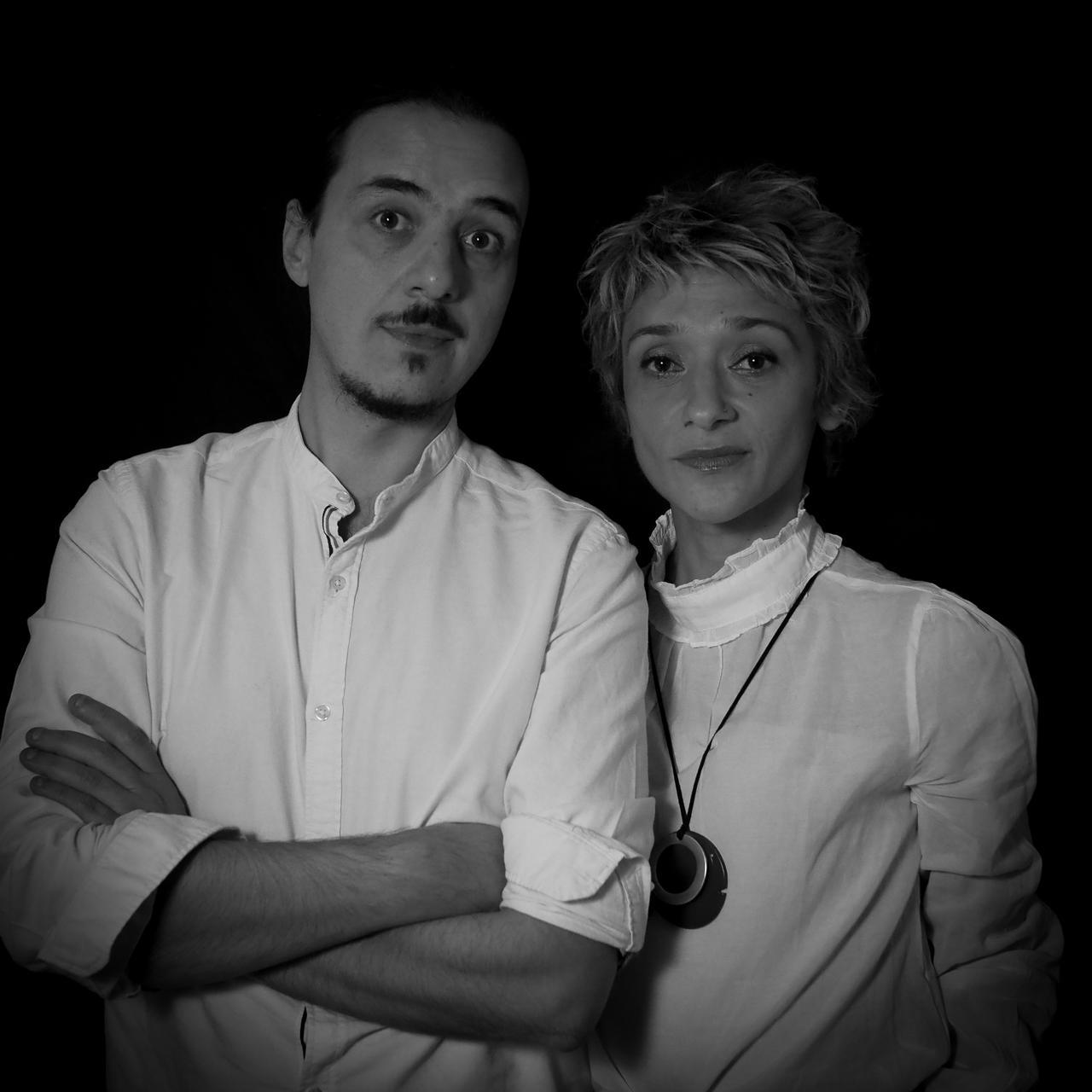 Images : ルカ・ベッリーノ、シルヴィア・ルーツィ両監督