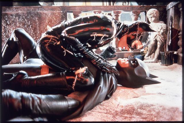 画像: 09:「バットマン リターンズ」(1992)