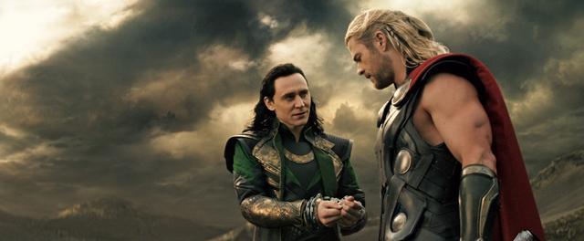 画像: 神様なのにこじれまくる兄弟