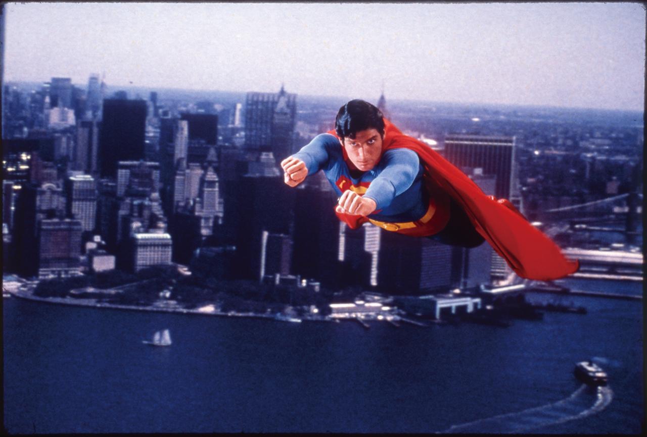 画像: 01:「スーパーマン」(1978)