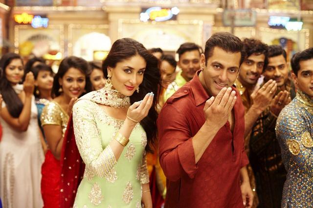 画像2: 『ダンガル』『バーフバリ』に次ぐインド映画世界興収 歴代No.3の大ヒット!『バジュランギおじさんと、小さな迷子』公開決定