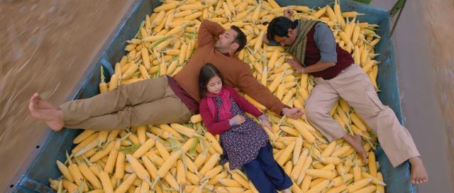 画像1: 『ダンガル』『バーフバリ』に次ぐインド映画世界興収 歴代No.3の大ヒット!『バジュランギおじさんと、小さな迷子』公開決定