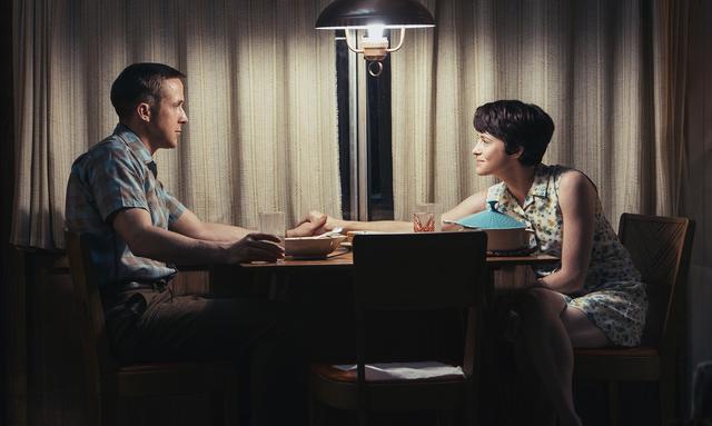画像: 家族の苦悩も描かれる