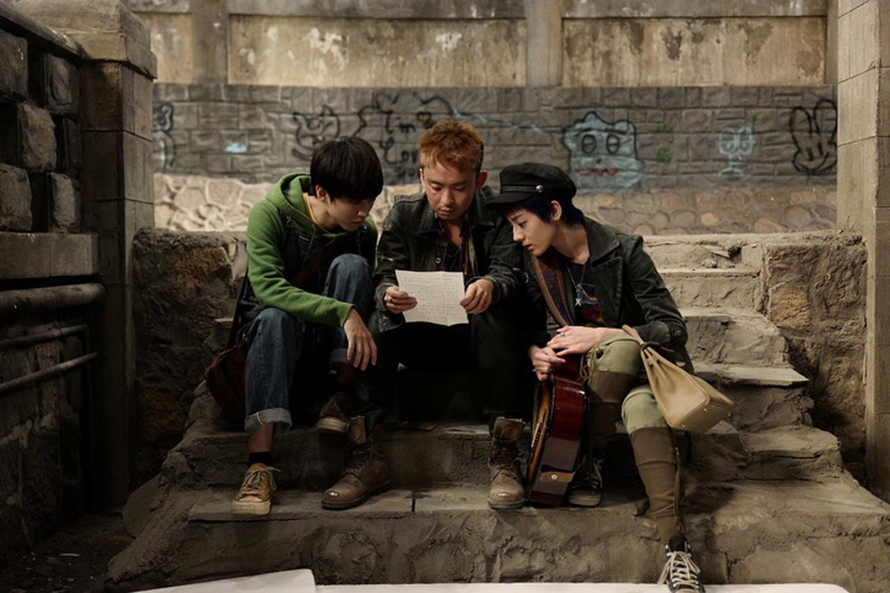 画像: 東野圭吾のベストセラー小説を日本に続き中国でも映画化 「ナミヤ雑貨店の奇蹟 再生」10月13日(土)公開