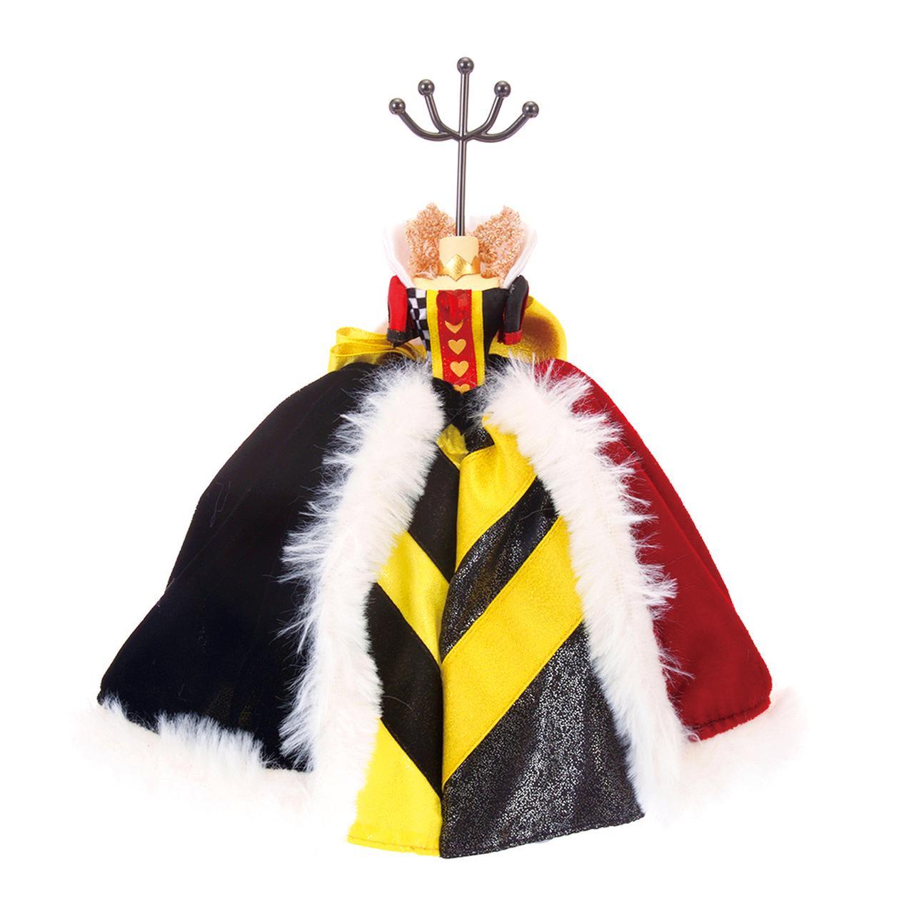 画像: ハートの女王 アクセサリースタンド 各¥3,900(税抜)