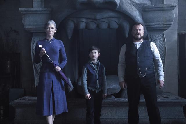 """画像1: """"ハリー・ポッターの原点""""ともいわれる児童小説の映画化 「ルイスと不思議の時計」"""