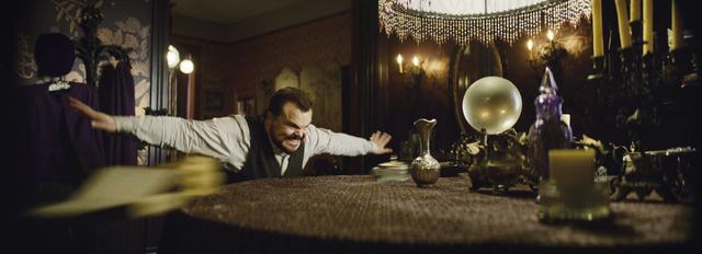 """画像2: """"ハリー・ポッターの原点""""ともいわれる児童小説の映画化 「ルイスと不思議の時計」"""