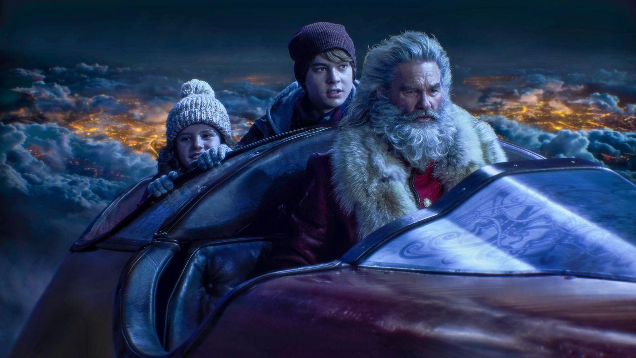 画像: クリスマス・クロニクル   Netflix (ネットフリックス) 公式サイト