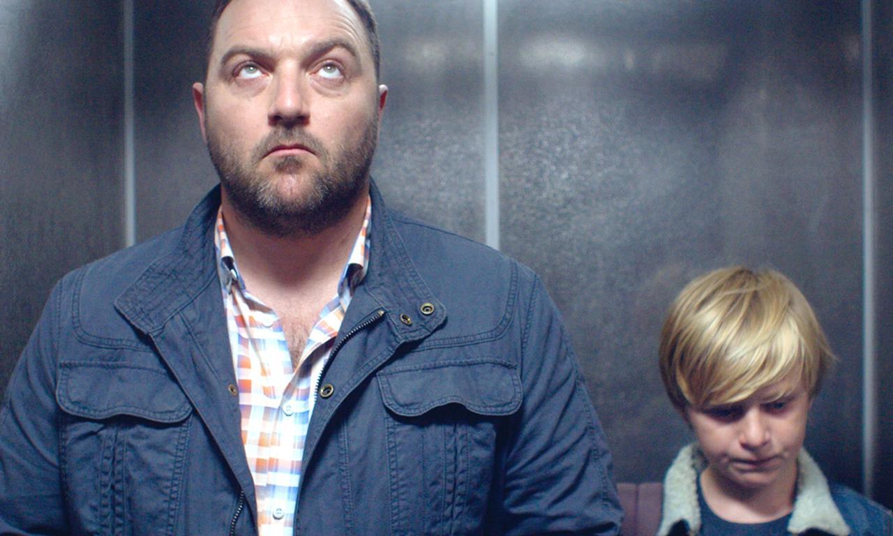 画像2: 父親の狂気が11歳の少年を追いつめる! 家族映画史上、最強の緊張感で描かれる衝撃作『ジュリアン』予告編解禁