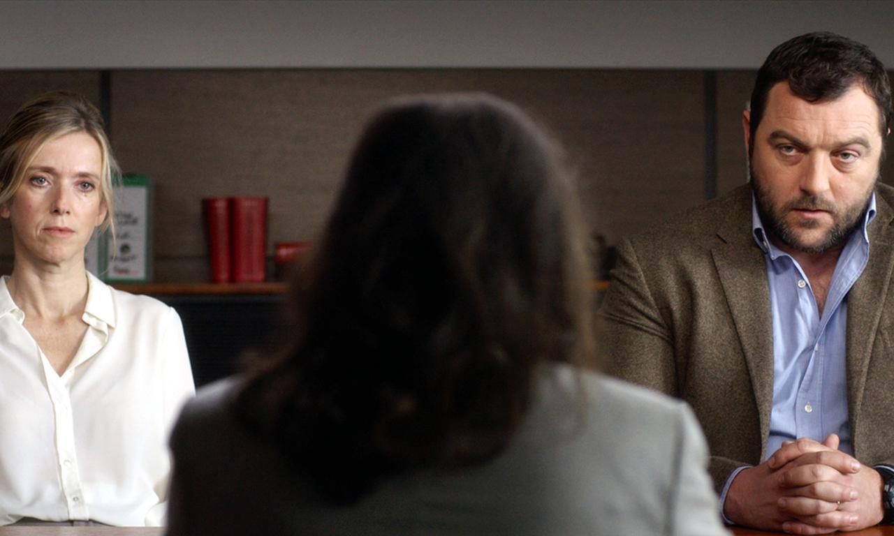 画像3: 父親の狂気が11歳の少年を追いつめる! 家族映画史上、最強の緊張感で描かれる衝撃作『ジュリアン』予告編解禁