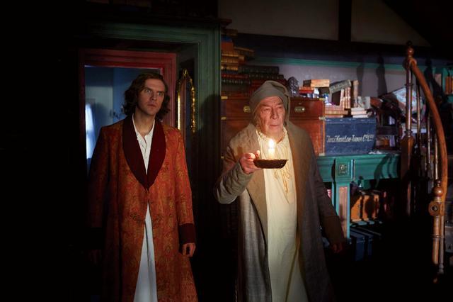 画像: 聖夜の名作小説はどのように生まれた?