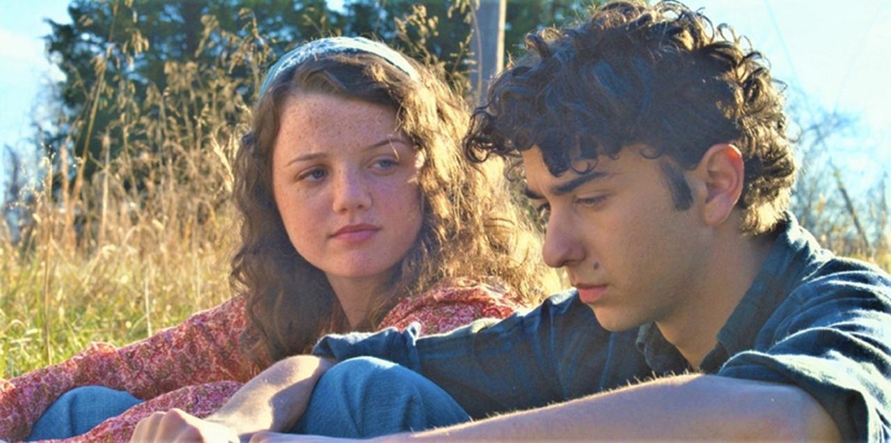 画像: サリンジャーの小説の舞台化を望む少年の成長物語