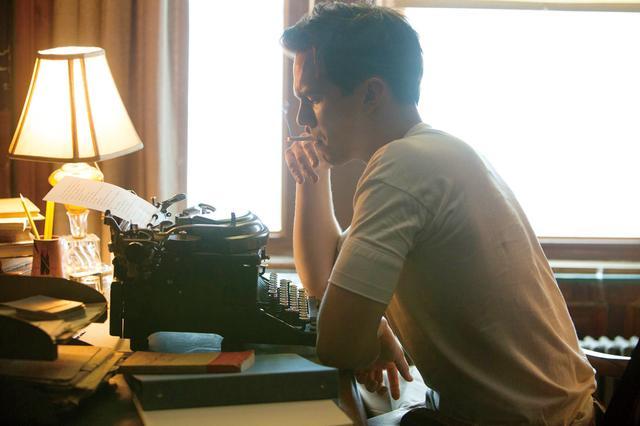 画像: 孤高の天才作家の知られざる半生