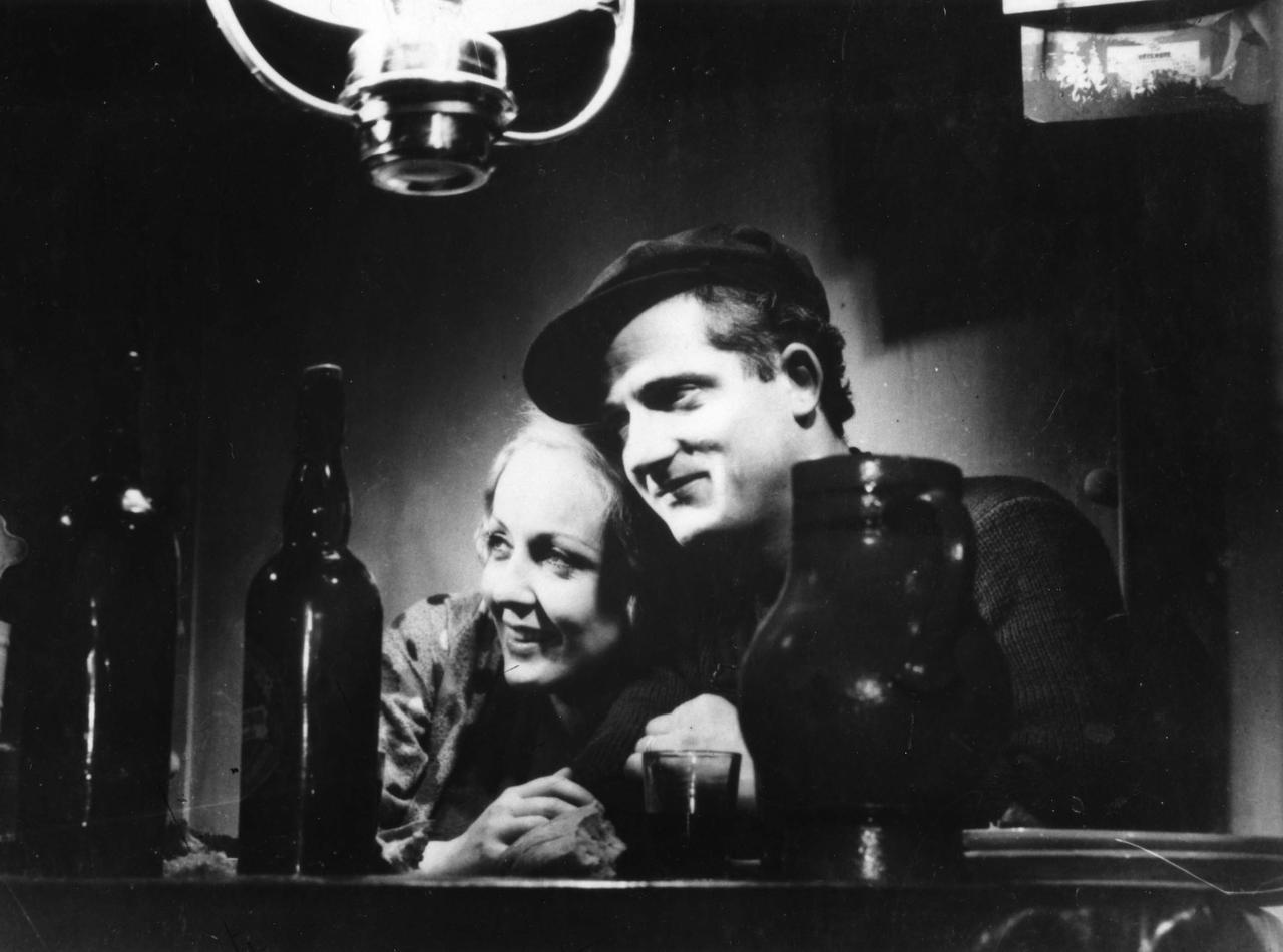 画像2: 伝説の映画作家ジャン・ヴィゴ唯一の長編『アタラント号』4Kレストア版が劇場公開決定