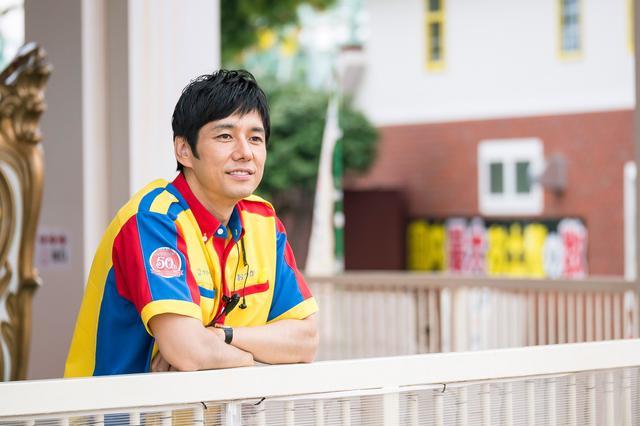 画像: 『オズランド 笑顔の魔法おしえます。』 西島秀俊インタビュー