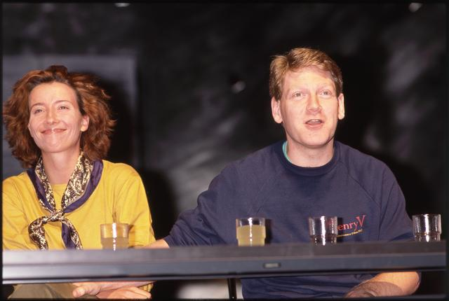 画像: 1990/演劇公演